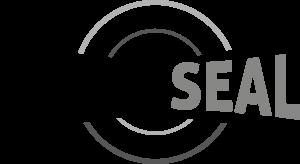 Crimp Seal Logo