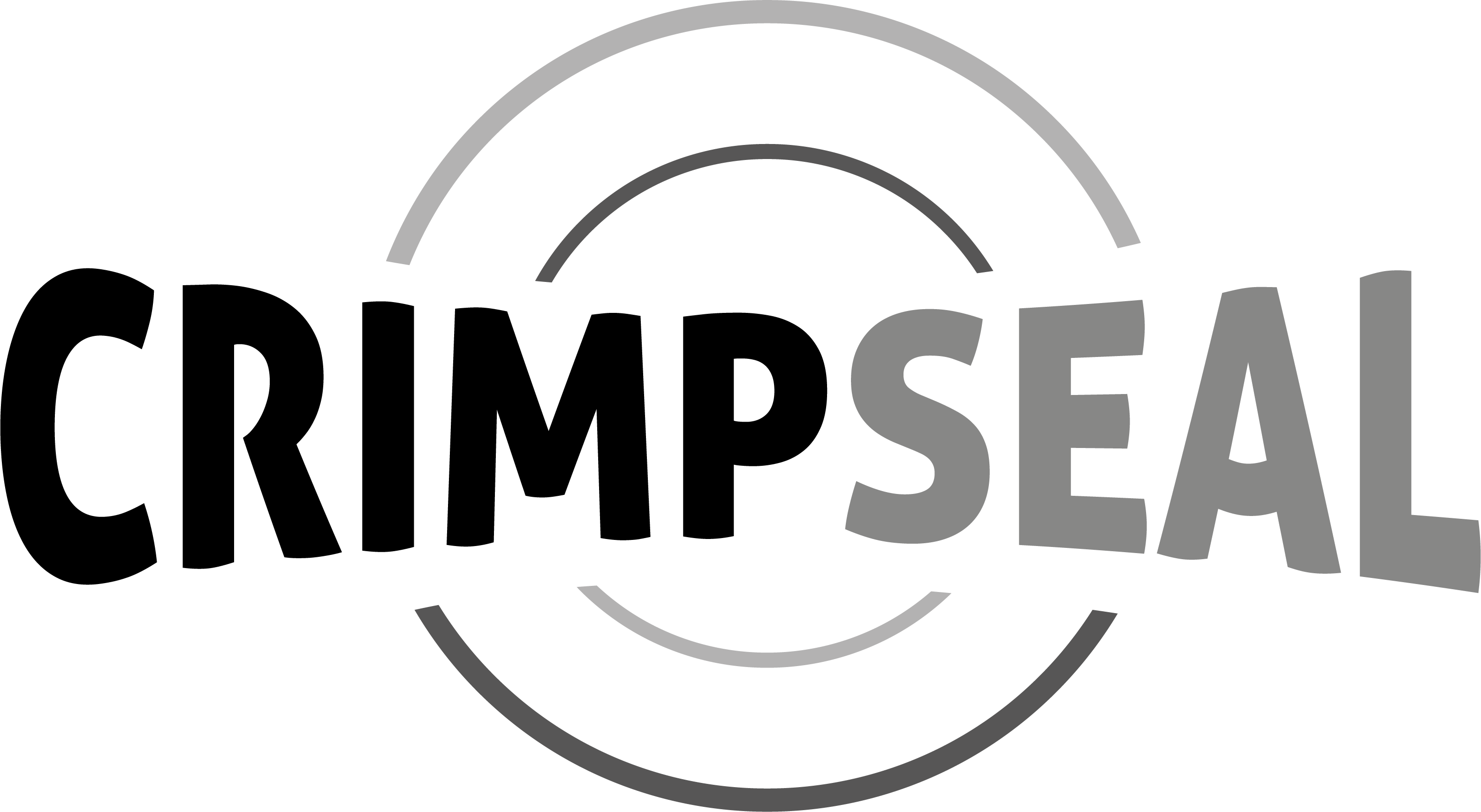 Crimp Seal Logo