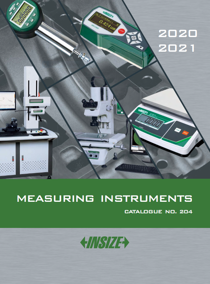INSIZE Catalogue Download