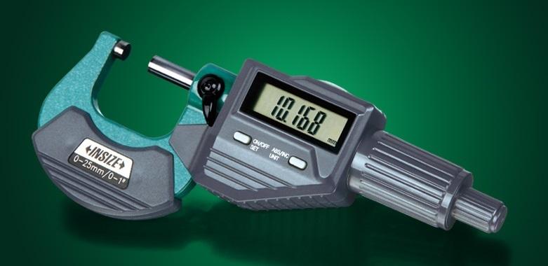 INSIZE Micrometer