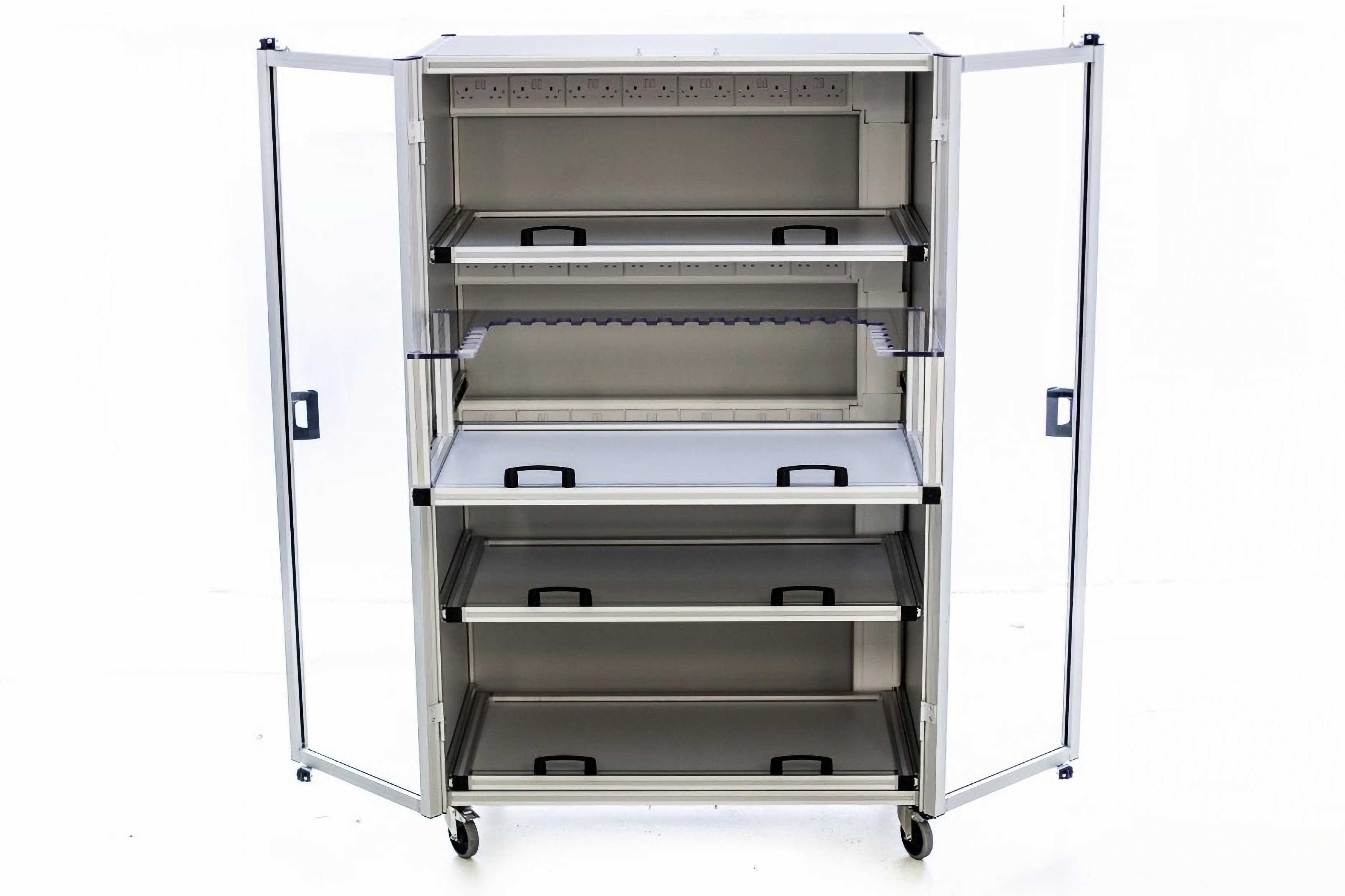 Lab Equipment Trolley