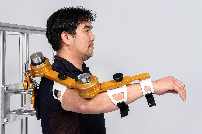 Axo Suit - Exoskeleton